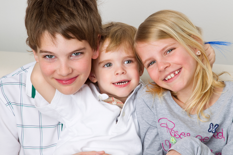 Fillings and Crowns - Midlands Pediatric Dentistry