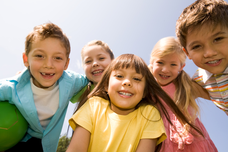 Pediatric Dental Services
