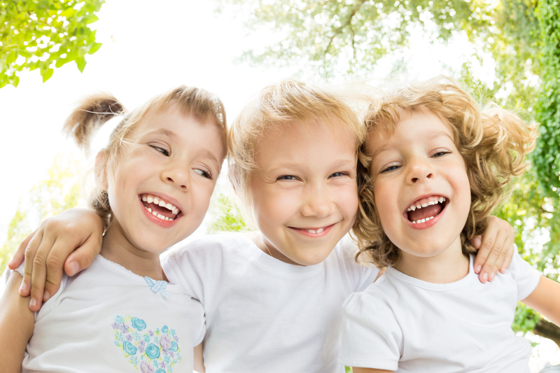 Hospital Care - Midlands Pediatric Dentistry